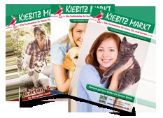 Die Kiebitzmarkt-Kataloge