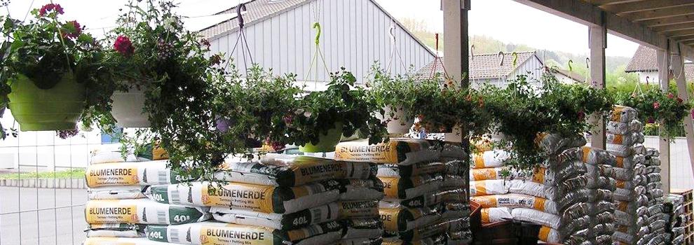Dornburg Gartensortiment