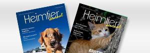 Heimtier Tipps, Tricks, Ratgeber, Hilfe