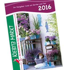 Kiebitzmarkt Garten- & Tierkatalog