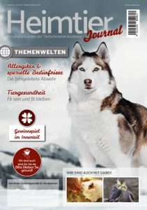 Heimtier Journal