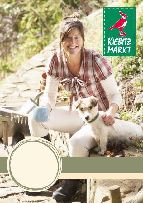 Kiebitzmarkt Garten- und Tierkatalog 2019
