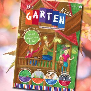 Kiebitzmarkt GartenKids