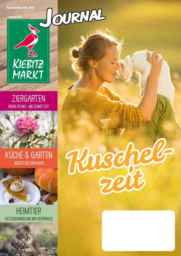 Kiebitzmarkt Journal