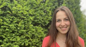 Sarah Jahnel