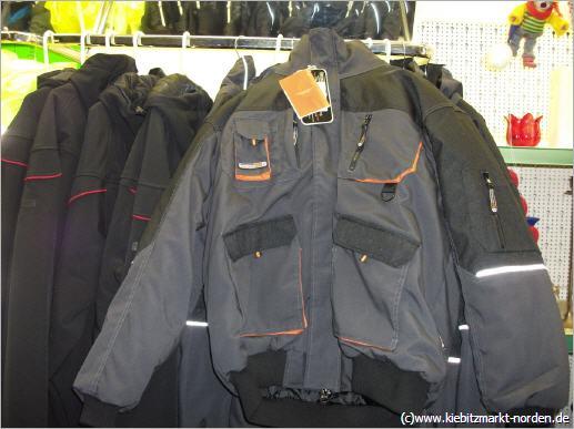 Arbeitskleidung in Norden und Hage