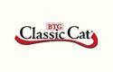 Classic Cat Trockenfutter, Nassfutter, Katzenstreu, Snacks