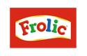 Frolic Complete & Balanced. Jeder Bissen mit Fleisch, Getreide und. Gemüse sowie alle lebenswichtigen. Vitamine und Mineralstoffe.