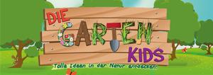 GartenKids Basteltipps, Malvorlagen, Spielen