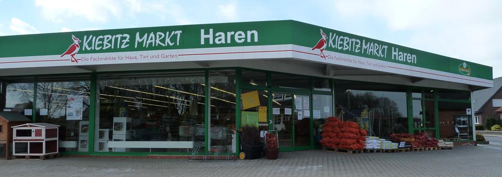 Kiebitzmarkt Haren