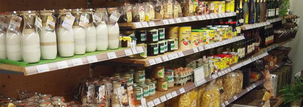 Lebensmittel in Heppenheim