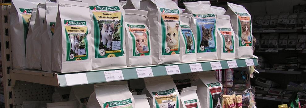 Katzenfutter in Lübeck
