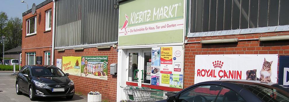 Kiebitzmarkt Lübeck