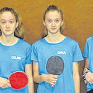 Kiebitzmarkt Dörpen fördert Tischtennis Verein