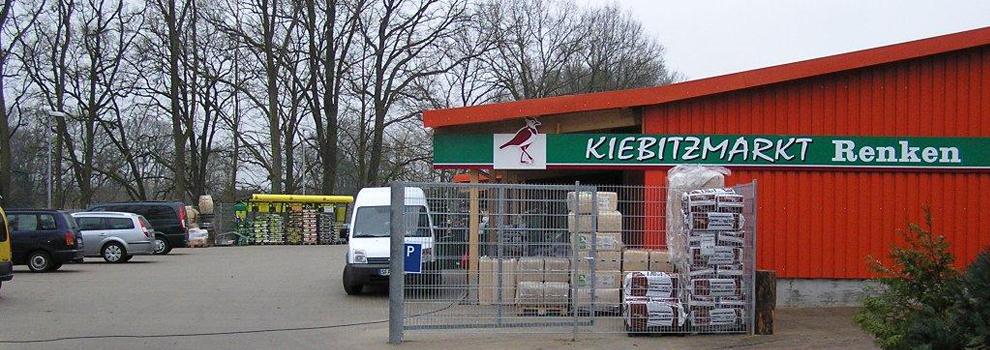 Kiebitzmarkt Renken in Bispingen