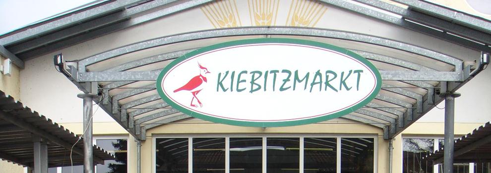 Kiebitzmarkt Scheibel in Ober-Mörlen