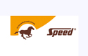 Speed Pferd