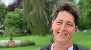 Sabine Steinmetz