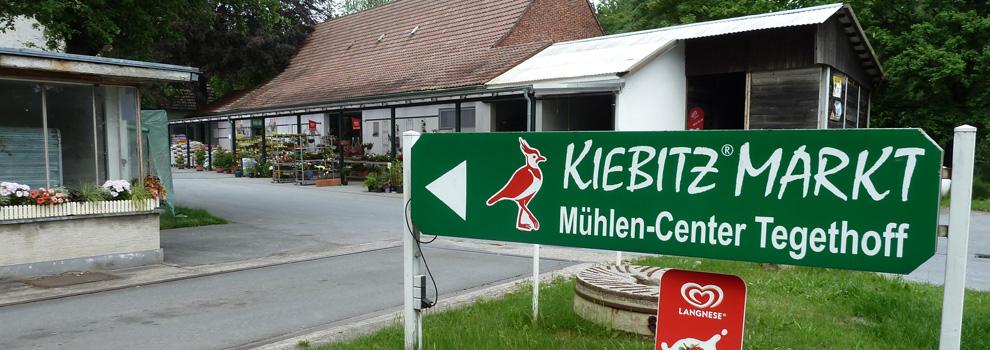 Kiebitzmarkt Tegethoff in Verl