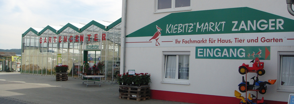 Kiebitzmarkt Zanger in Villmar